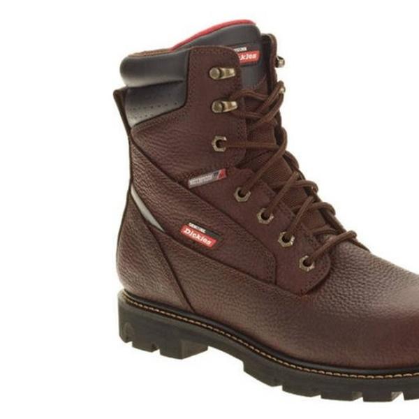1a0f659c69d Genuine Dickies Men's JobRated Brawn Waterproof Work Boot