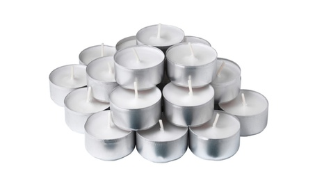 New Tealight Candles Scented Calming spa 30 pack a26352f5-f660-4a02-9609-d67c3c32092b