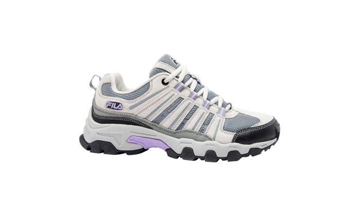 866b9703fd26 Fila Ladies  Trail Shoes (Sizes 7-11)