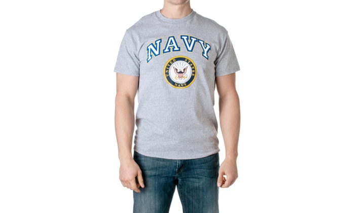 US Navy Official Short Sleeve Tee M31411004