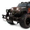 VT Mud Monster Jeep SUV Battery Op RC Off-Road Truck 1:16 (Colors May Vary)