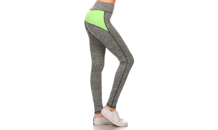 Extra Support Seamless High Performance Legging