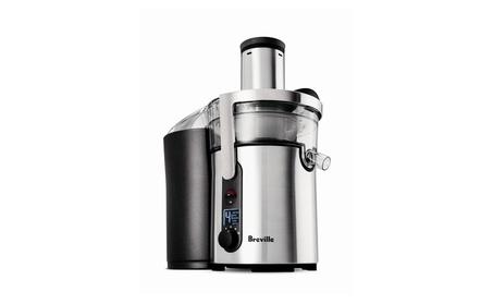 Breville RM-BJE510XL 900-Watt Juice Extractor (Refurbished) photo