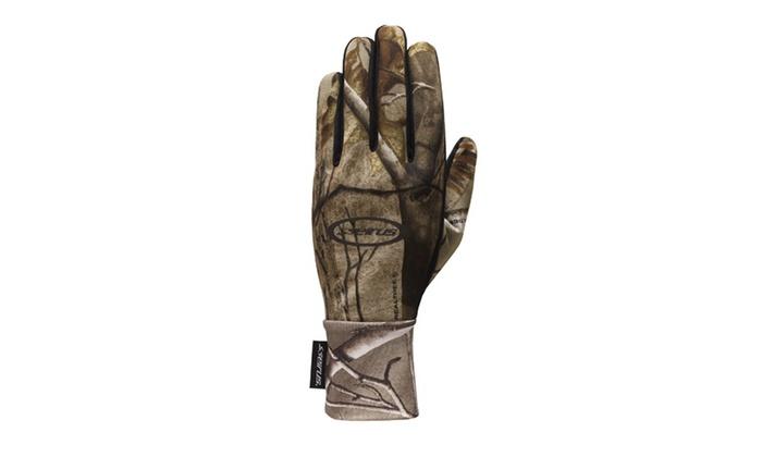 Seirus HWS TNT Shooter Glove Mens
