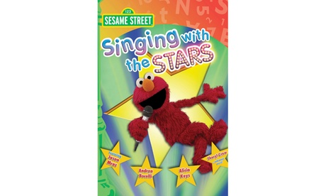 SST: Singing with the Stars (DVD) cec8ae0a-2018-4af7-80d5-553502031dca