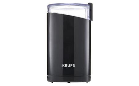 Krups 203-42 Fast Touch Coffee Grinder 3 oz a4ad6cc1-7594-4c45-8c2f-2d71ad7751bb