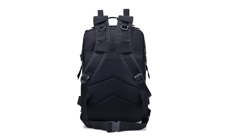 Military Outdoor Tactical Backpack