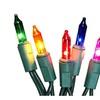 LED Christmas Net Light Set Multi Bulbs,150 Count