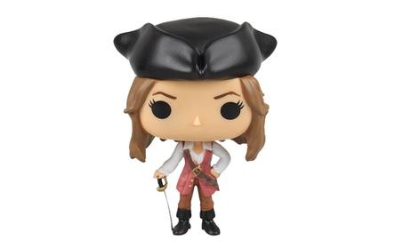 Funko Disney: Pop Pirates of the Caribbean Set Elizabeth Action Figure 7c262ea5-7e6b-47ba-a6e1-c92979bb5dad