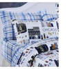 Voyage 100% Cotton Sheet Set