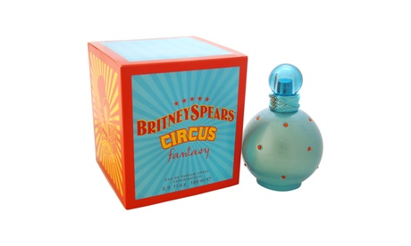 Britney Spears Circus Fantasy Women EDP Spray 9f83322b-7b5e-4d61-8f51-26e81fb9e53c