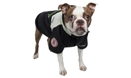 Touchdog Mount Pinnacle Pet Ski Jacket ff0f417c-fa43-4d98-bc33-0f453670f99a