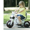Closeout: Kids 3-Wheel LED Mini Motorcycle Trike Ride-On Toy