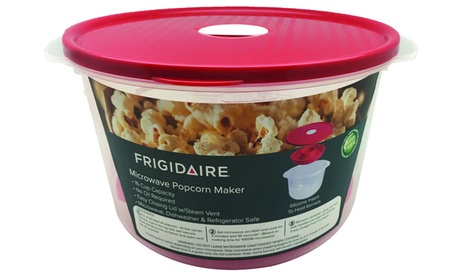 Frigidaire Microwave Popcorn Maker 16-Cup photo