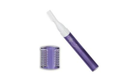 Mini Comfortable Facial Pen Trimmer Beautiful Irresistible Tool 9d15e42b-721e-4ade-a2a9-d4c0d4e90bc1