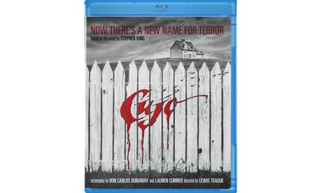 Cujo (30th Anniversary Edition) BD ccf7e3bf-dcfd-458b-873c-b7eaf902fbd7