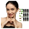 20 x 10ml Bottle of 100% Pure Essential Oil Combo Gift Set