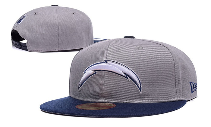 New Era San Diego Chargers NFL Snapback 9fifty 950 Hat Cap