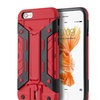 Apple Iphone 6/6S PLUS Transformer Hybrid Case With Card Slot And Ejection