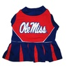 Mississippi Ole Miss Cheer Leading SM