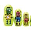 Original Toy Company Kids Playroom Robot Micro