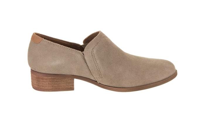 aa496bffa52 Up To 20% Off on Toms Women s Shaye Slip-On Shoe