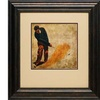 North American Art N1786 24 x 26 in. Vintage Sports I Framed Figures Art Print