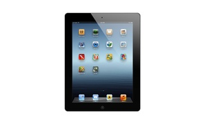"Apple iPad 2, 4, Air, Air 2, or Pro 9.7"" Tablet (Scratch & Dent)"