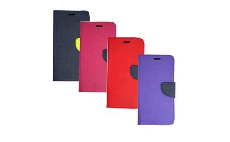 LG Stylo 3 Premium Wallet ID Case f0a53227-ba78-482d-a267-8401992d3cd2