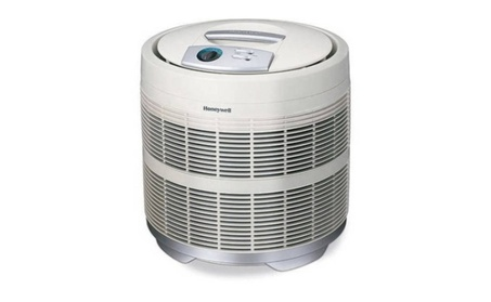 Honeywell True HEPA Air Purifier ff611bda-0c12-47d4-8c51-4c5bac302ad4
