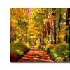 David Lloyd Glover 'Silence is Golden' Canvas Art