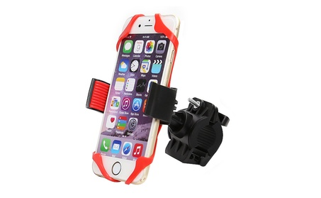 Universal 360 Degree Rotate Bike Phone Mount Holder Mobile Phone Stand 93499df7-a191-46e4-904d-43d2f279526f