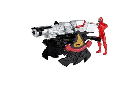 Power Rangers Ninja Steel Dx Mega Morph Battle Station 28350a34-559b-4ff3-8518-9ffa89235183