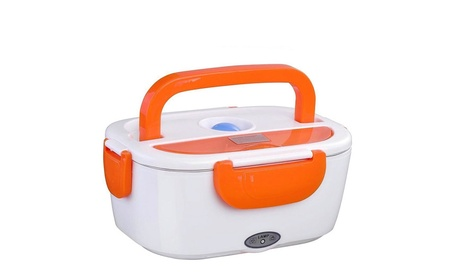 12V Car Electric Heating Lunch Box Rice Cooker And Food Warmer b56d7934-6ace-4d61-a676-1d9eb5058032