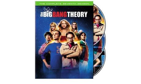 The Big Bang Theory: Season 7 a122a31d-a391-43dd-9acf-14bb2de6c4e1