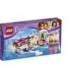 LEGO Friends Andreas Speedboat Transporter 41316 Building Kit