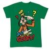 "Disney Goofy ""Just A Little Goofy"" Men's T Shirt"