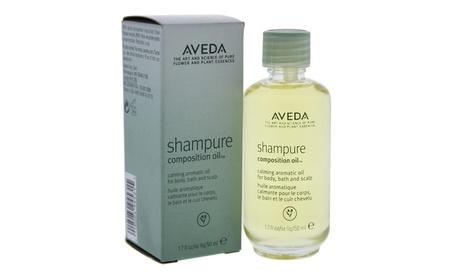 Shampure Composition Oil by Aveda for Unisex - 1.7 oz Oil 947d1fd6-afd1-4b90-a8a5-d0ec9116f684