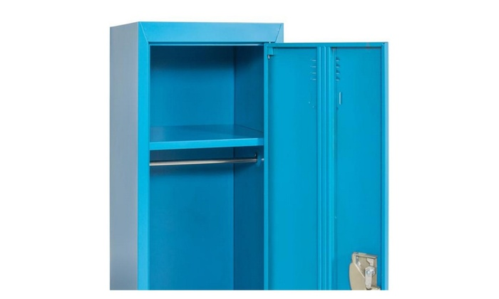 48 Inch Kids Storage Locker Home And School | Groupon