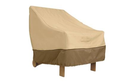 Classic Accessories Veranda Patio Chair Cover 62c446f0-991c-40d5-b8fc-d78bbb18aaaa