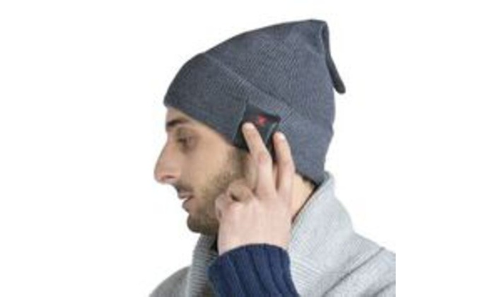 e7dd463968b Up To 56% Off on Blu-Toque - Bluetooth Beanie ...