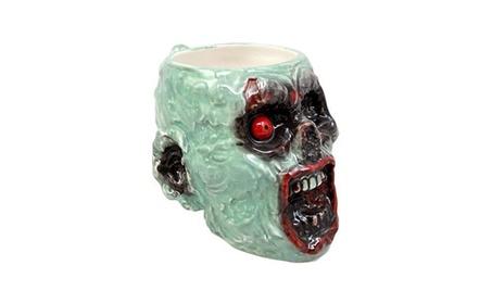 Zombie Brain Eater Cup 10oz Halloween Home Decor 69bc00ec-722e-437f-ba7a-5d5a49e81d5a