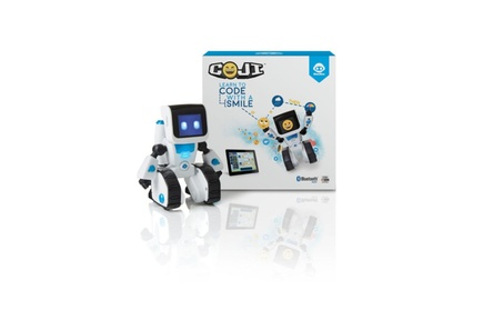 WowWee COJI The Coding Robot Toy 06a0ea24-20d5-4ac4-b189-6efbe549f966