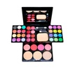 Unique Matte Shimmer Eyeshadow Palette Makeup Kit Set