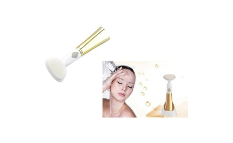 Portable Handy Lightweight Facial Cleanser Brush SoniClean Easy to Use 7cbcc214-4d33-4ebb-8fad-60dddf5b76be