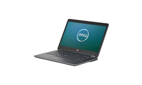 Dell Elitebook E7440 Core i5-4300U 1.9GHz, 8GB RAM, 500GB SSD, CAM (Refurbished)