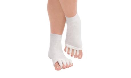 Massaging Toe Separator Socks 367101a4-b282-4da8-90bd-b116b6bc8cea