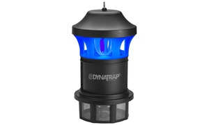 DynaTrap Glow Series Insect and Mosquito Trap with 3/4 Acre Coverage