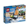 LEGO City Great Vehicles 4 X 4 With Catamaran 60149 Childrens Toy
