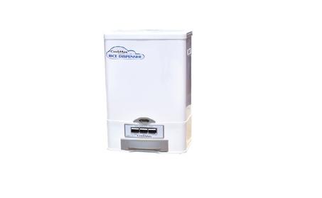 Rice Dispenser (30lbs) cd6da024-ea66-4b19-8881-9b9ba018ac7c